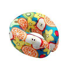 TAPAS Nap Nap Pillow 旅行頸枕 (萊卡彈性纖維外套) 8768_8773-TAPAS