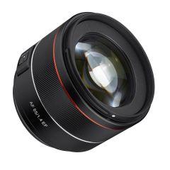 Samyang 森養 - AF 85mm F1.4 EF 自動對焦鏡頭 (Canon EF 接口) 8809298885595