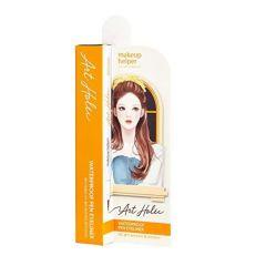MAKEUP HELPER Art Holic Waterproof Pen Eyeliner 03 Brown 8809299821707