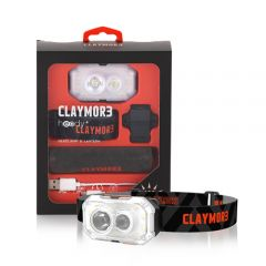 Claymore - Heady Plus-Black-CLC-470 8809605000819