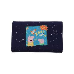 UBREATHING Peppa Pig 兒童枕 (1-4歲)(深藍) 8850000713521