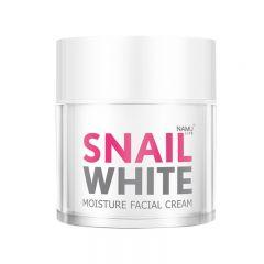 8859082300018 SNAIL WHITE - SECREATION FILTRATE FACIAL CREAM/50 ml.