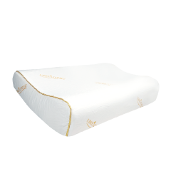 UBREATHING 泰國乳膠枕(高低平行) U3 8859312900032