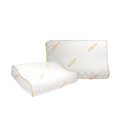 UBREATHING Latex Pillow (Compact) U14 8859312900353