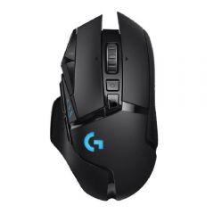 Logitech - G502 LIGHTSPEED Wireless Gaming Mouse 910-005569