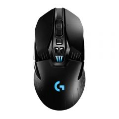 Logitech - G903 LIGHTSPEED Wireless Gaming Mouse with Hero Sensor 910-005674