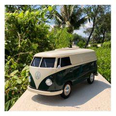Mobilesteri - 復古經典1:16 VW T1 Bus車型收納盒 别注版 (2種顏色)