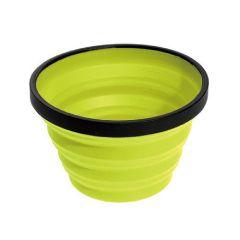 SEA TO SUMMIT 摺疊杯 X-Mug-Lime-AXMUGLM 9327868023356