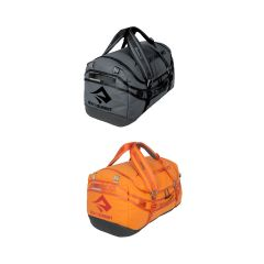 SEA TO SUMMIT - Nomad Duffle 45L ADUF45 (Charcoal/Orange) 932786806_45L