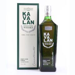 噶瑪蘭山川首席單一麥芽威士忌 700ml 934-48