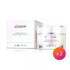 Eaoron - Crystal White Brightening Cream 50g 9348107001256