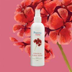 Pharmabelle- Geranium Floral Water 9369998212040