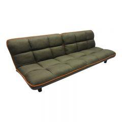Heather ZF-1153 三座位布藝梳化床(2363)(E)