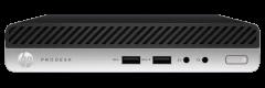 HP ProDesk 400 G5 迷你桌面個人電腦 i3-9100T / 4GB / 256GB SSD