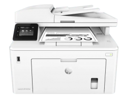 HP LaserJet Pro MFP M227fdw 多功能 黑白鐳射打印機
