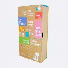 RASS Language - iPEN+16GB microSD card (Rechargeable) 9789881282705