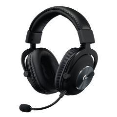 Logitech - G PRO X 無線 Lightspeed 遊戲耳機麥克風 981-000909