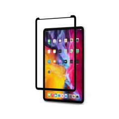 Moshi - iVisor AG Anti-glare Screen Protector Black (Clear/Matte) for iPad Air (10.9-inch, 4th gen)/iPad Pro (11-inch, 3rd-1st gen)