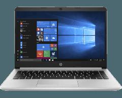 惠普 (HP) 348 G7筆記本電腦 14英寸 i5-10210U / 8GB / 256GB SSD (銀色)