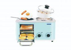 GrandaZ 多功能私廚料理機