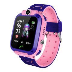 TSK - SQ12 防水智能手錶電話 (2 款顏色)