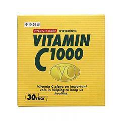 本草製藥 - 維他命C 1000