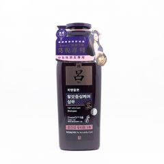 Ryo Hair Loss Care Shampoo (For Normal & Dry Scalp) - 400ml A-RY0007