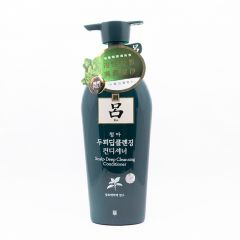 Ryo Scalp Deep Cleansing Conditioner - 500ml A-RY0009