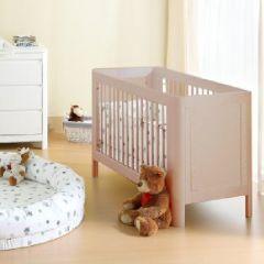 TROLL - 嬰兒床 (Lukas, 北歐白樺實木)