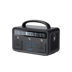 Anker - PowerHouse II 400 388Wh 可攜式電源 I 黑色
