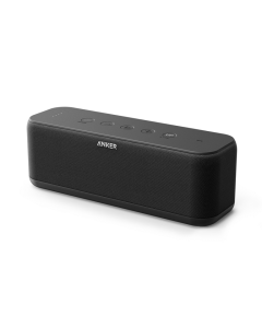 ANKER SoundCore Boost 藍牙揚聲器 黑色 A3145H12