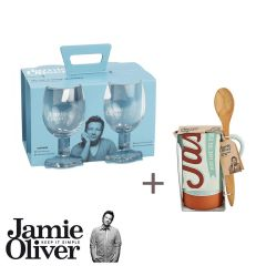 Jamie Oliver–優惠組合 A553340