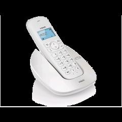 VTech Mobile Connect 2-in-1 數碼無線電話 (超雪白)