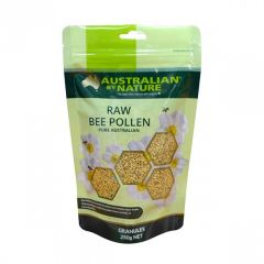 Australian by Nature Raw Bee Pollen Granules 250g ABN00774