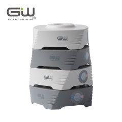 GW 水玻璃分離式叠叠樂除濕機補充裝 200毫升 (50毫升*4層) AD-130ZA-003G