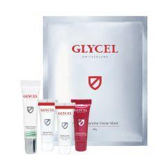 AD16133 Glycel - 綠魚子燕窩系列美肌體驗套裝