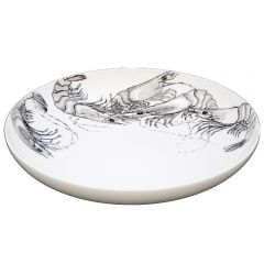 Faux Australia Series Limited Edition - James Gordon pasta salad bowl AE-AS-JG-PASTA