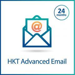 HKT電郵服務進階版