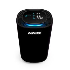 PAPAGO! - AirFresh S10D 空氣淨化器 AFS10D