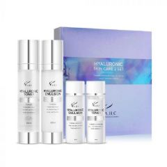 AHC Hyaluronic Skin Care Set AHC-677