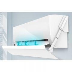 GOTO - 分體冷氣擋風板 - D (4 尺寸可選)
