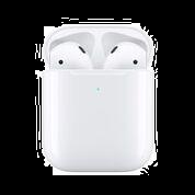 AirPods 配備充電盒 (第二代)