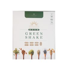 Allklear - Green Shake Meal Replacement AK0002
