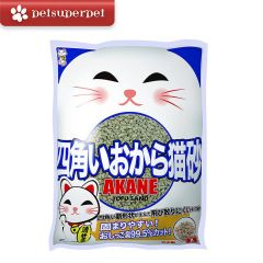 AKANE - Square Cat Litter AKSCL