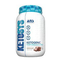KETOSYS - Ketogenic 2磅 (924g) (朱古力味)