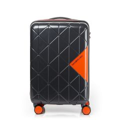 Samsonite Red Geomet 55厘米/20吋行李箱 (灰色)