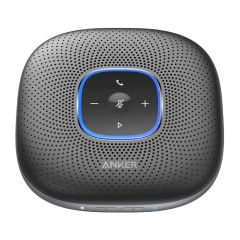 Anker - PowerConf Portable Conference Bluetooth Speakerphone ANKER_POWERCONF