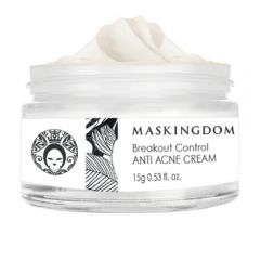 Maskingdom - Anti Acne Cream Anti_acne_cream