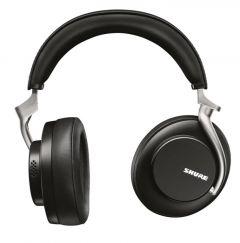 SHURE SBH2350 AONIC 50 無線降噪頭戴式耳機(黑色)