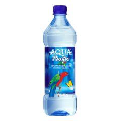 Aqua Pacific - 斐濟天然自流礦泉水 AP1000